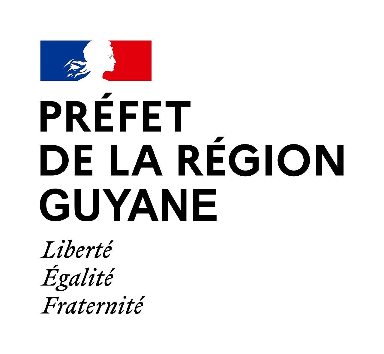 Prefecture Guyane